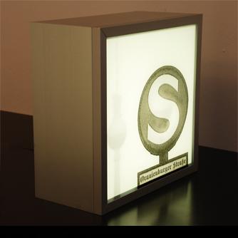 publicitate timisoara caseta luminoasa2 Semnalistica instalare caseta luminoasa pvc timisoara