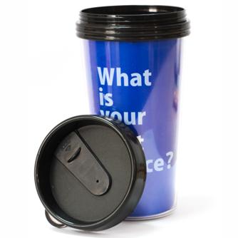 cana plastic personalizata termoizolanta cadouri timisoara 4 Termos