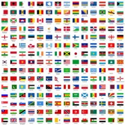 steaguri drapele timisoara1 180x180 Steaguri  Tarile Lumii