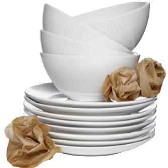 vesela farfurii ceramica personalizate 5 Vesela
