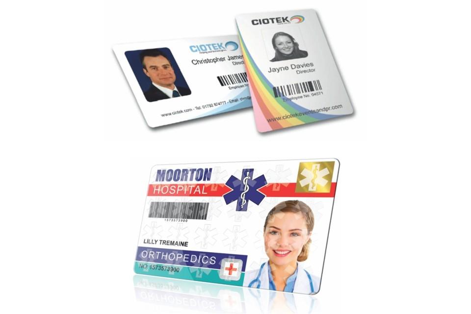 Card plastic imprimat cadouri promotionale personalizate business cadou promo oferta Print UV