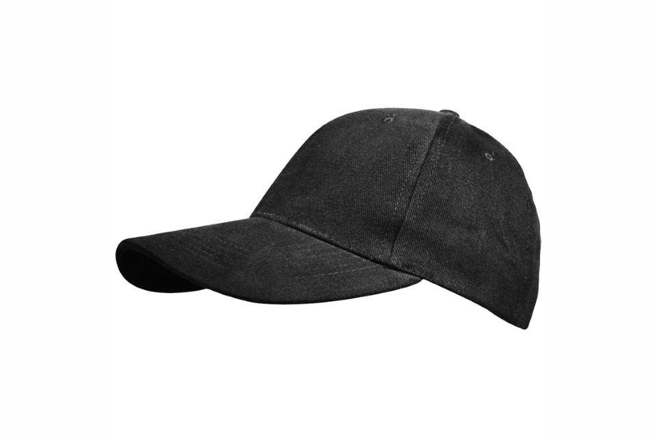 Sapca Panza Subtire negru cadouri promotionale personalizate business cadou promo oferta Afise WhiteBack