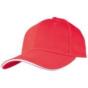 Sapca rosu cadouri promotionale personalizate business cadou promo oferta 180x180 Textile