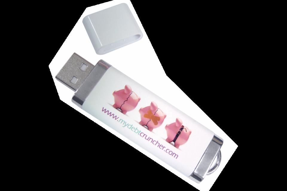 Stick Memorie USB cadouri promotionale personalizate business cadou promo oferta Print UV