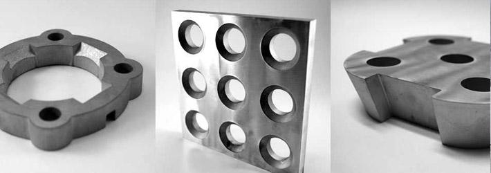 debitare taiere waterjet apa aluminiu inox otel 2 Inox. Aluminiu. Otel. Cupru