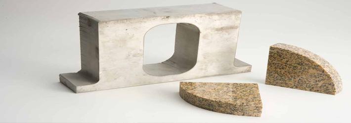 debitare taiere waterjet apa granit gresie faianta marmura timisoara 3 Marmura. Granit. Gresie. Piatra