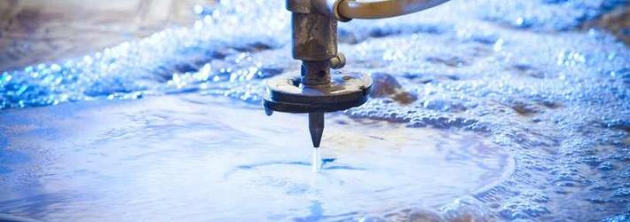 debitare waterjet apa cauciuc plastic poliuretan timisoara 2 Cauciuc. Mase plastice