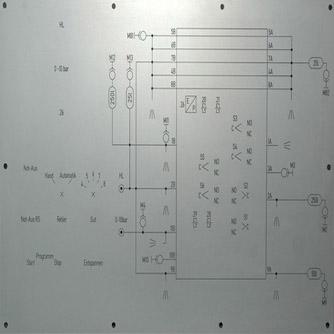 gravura aluminiu inox alama otel gravare timisoara 9 Cadouri Metal