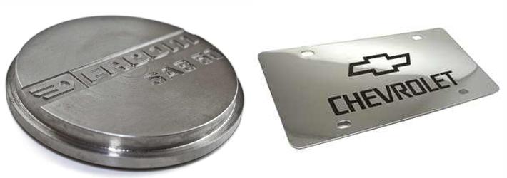 gravura industriala timisoara marcare 2 Piese Metalice