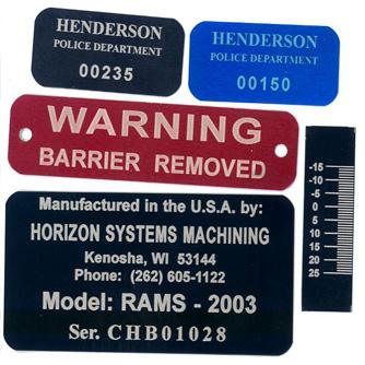 gravura laser gravare abs placute timisoara 9 Placute ABS
