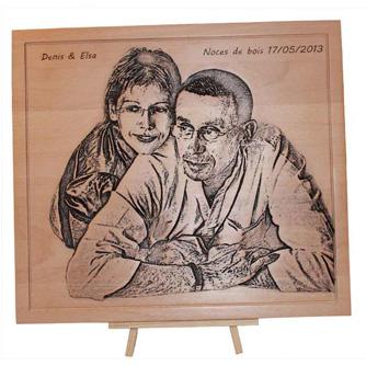 gravura lemn promotionale gravare timisoara 13 Produse Lemn