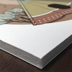 print uv foam Print UV publicitate timisoara imprimare materiale rigide