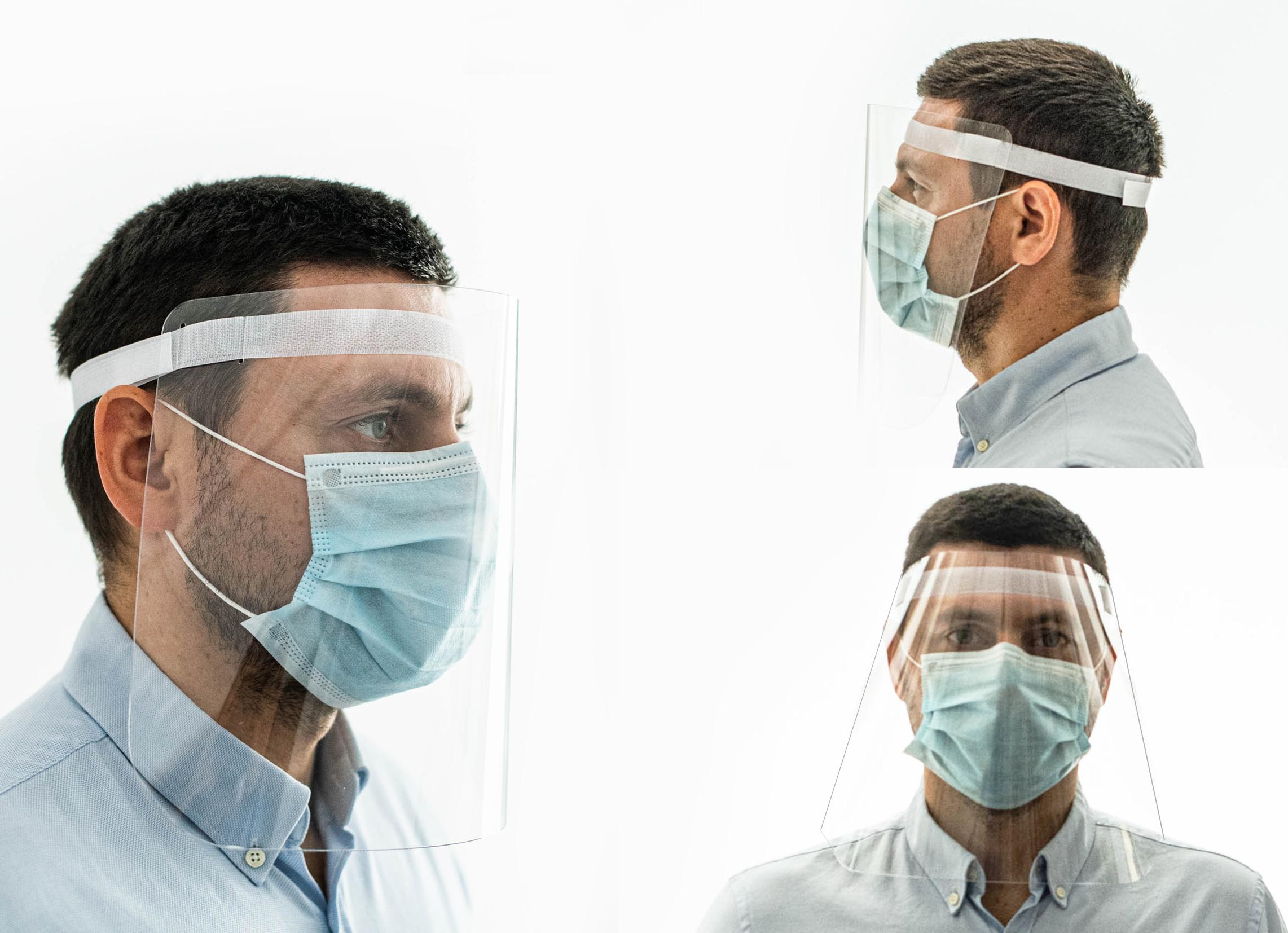 viziera1 Viziere viziera protectie viziere petg plexiglas policarbonat covid covid 19 coronavirus virosu protejare timisoara